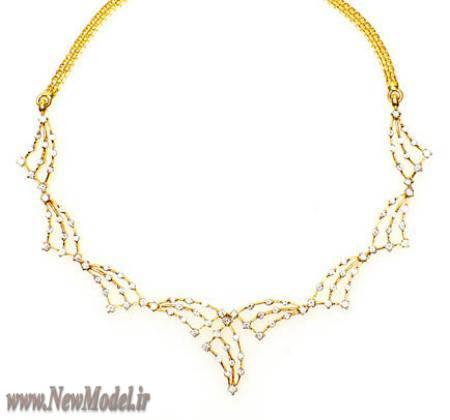 Titanic Blue Diamond Necklace
